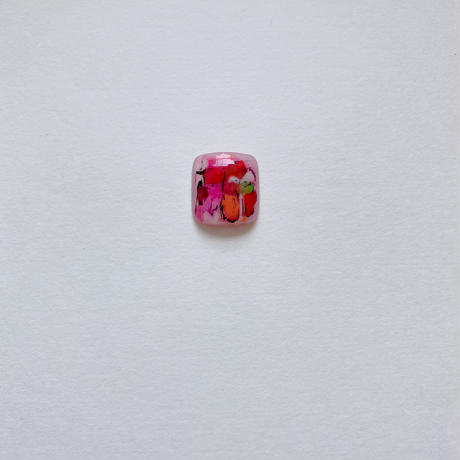 ONE DAY CHIP FOR FOOT/  ペイントアート[04 ピンク-2]/きせかえ親指チップ [単品]