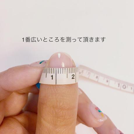 ネイルアートチップ  / ハンド[No.06]