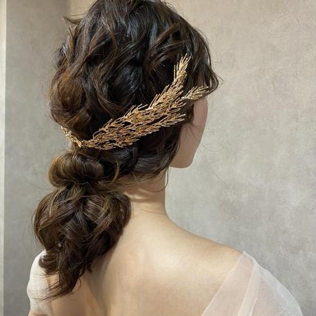 twing head dress