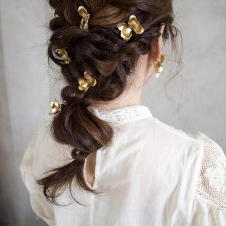 Flare pirece&earring