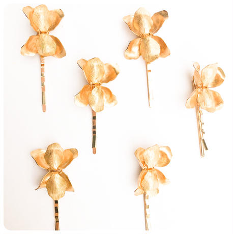 Flare pin(6本set)