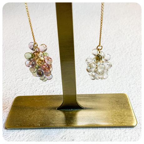 luminous pierce&earring