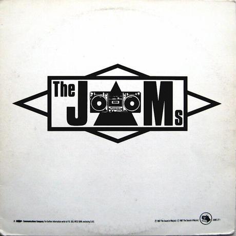 """【KHONKA KLUB / from CANADA】""""The Jams"""" pin badge (kk-b-48)"""