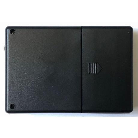 Buddha machine -電池付き / black - (ar215-10)