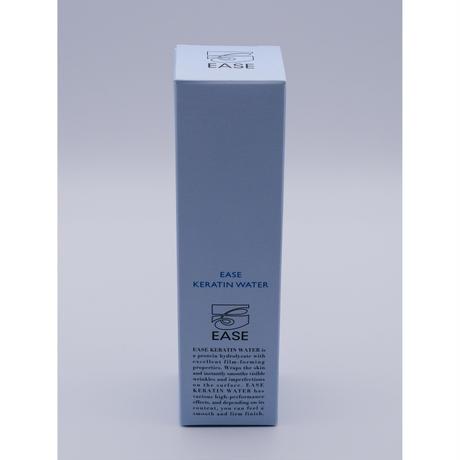 還元力のあるエイジング化粧水 ケラチンウォーター(活性ケラチン化粧水)