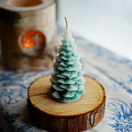 mominoki candle green