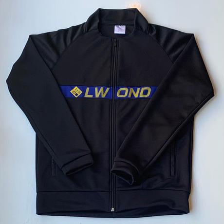 DMD Full zip jersey