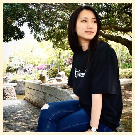ALABIC T-SHIRT(アラビックTシャツ)