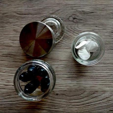 aroma_bar キット(個人用) 香り5種類付き
