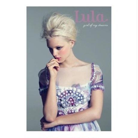 Lula -Girls of My Dreams- [UK] No. 15