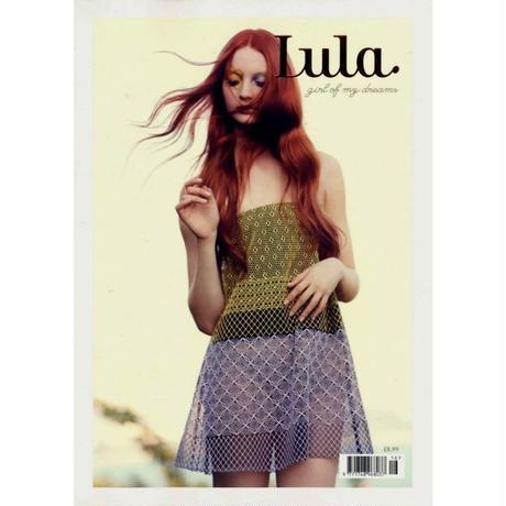 Lula -Girls of My Dreams- [UK] No. 16