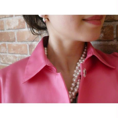 LYS -fantasia for your dress- 60'sコート [pink]
