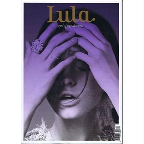 Lula -Girls of My Dreams- [UK] No. 12
