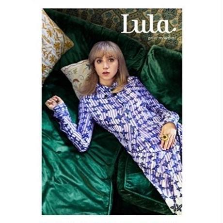 Lula -Girls of My Dreams- [UK] No. 17