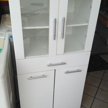 ミニ食器棚