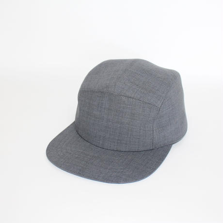 Adjuster Soft Jet Cap (man) gray