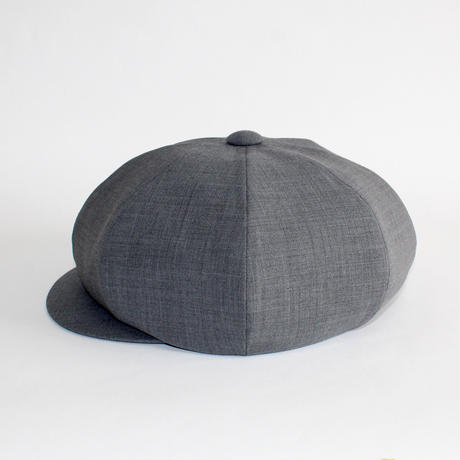 Soft Casquette ( man & woman )gray