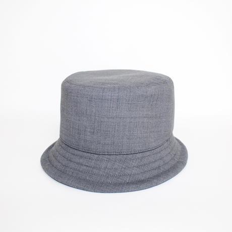 Soft Bucket Hat (man) gray