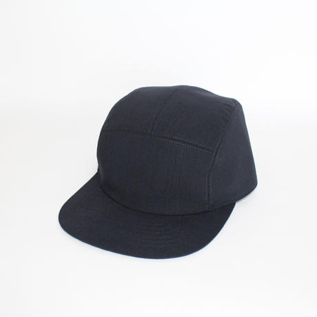 Adjuster Soft Jet Cap (man) navy