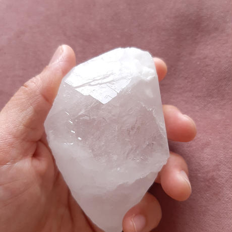 ヒマラヤ水晶Ba9