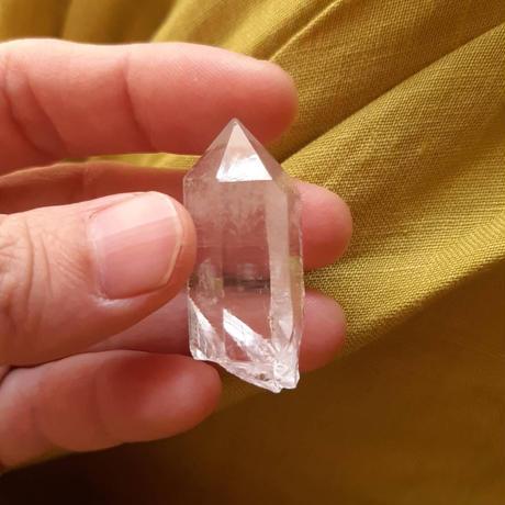 ヒマラヤ水晶 10