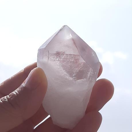 ヒマラヤ水晶Ba8