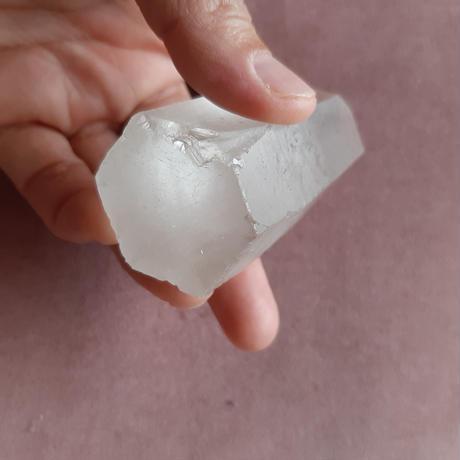 ヒマラヤ水晶Ba10