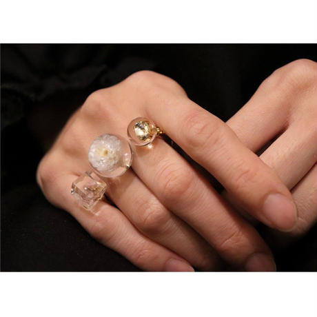 tomodachi ring peal pink
