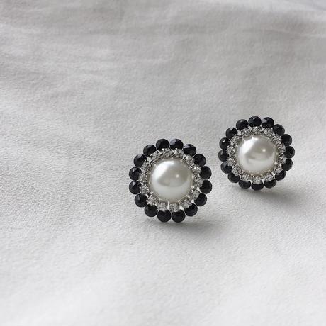 Macboothi pearl / jet black