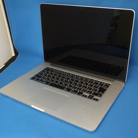 Apple MacBookPro15 Retina Early2013