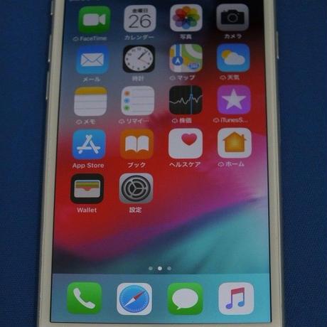 iPhone6 64GB NG4H2J/A SILVER