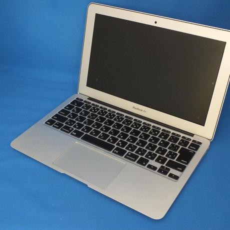 Apple MacBook Air 11インチ 2013