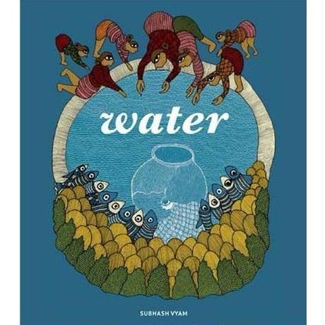 water | Tara Books