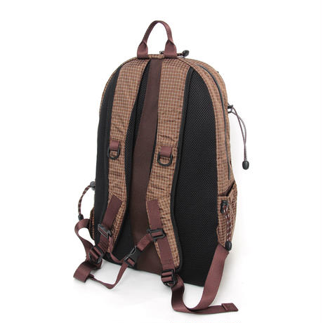 lid pack(spectra brown)