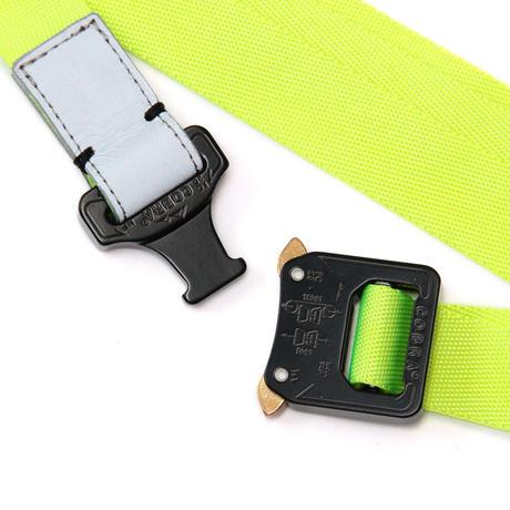 reflector belt(yellow)