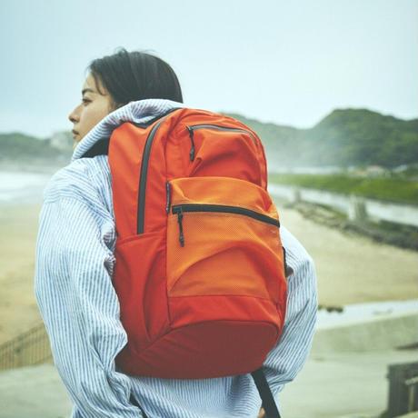 day pack/orange