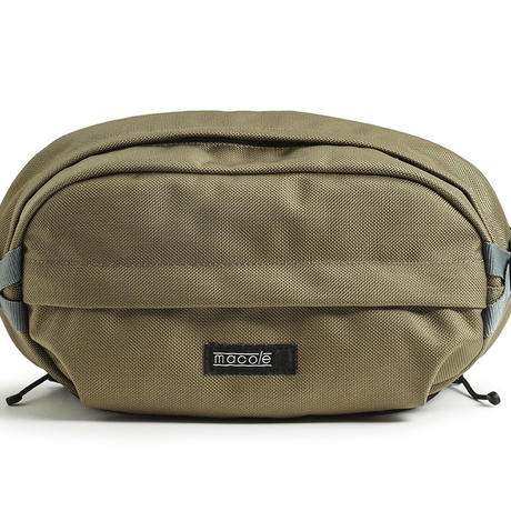 waist bag cordura1680/BE[ML-WB181101]