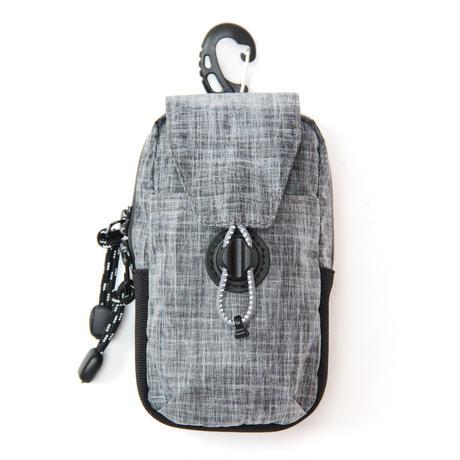 lid pouch (x-pac grayheather)