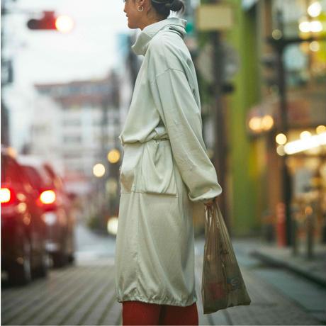 shopper mini/beige