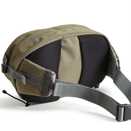 waist bag cordura1680/KH[ML-WB181101]