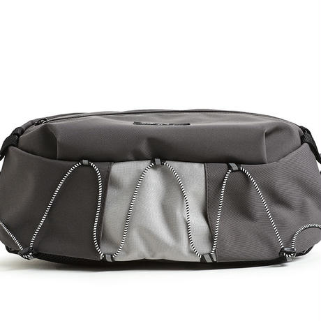 waist bag comid/GY [ML-WB181101cmd]
