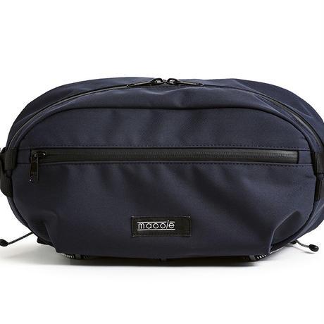 waist bag comid/NV[ML-WB181101cmd]