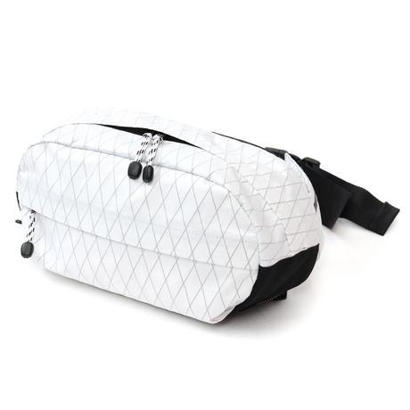waist bag(x-pac white)