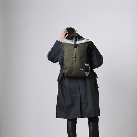 roll top cordura1680/KH