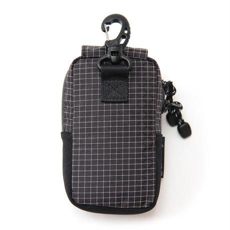 lid pouch (spectra black)