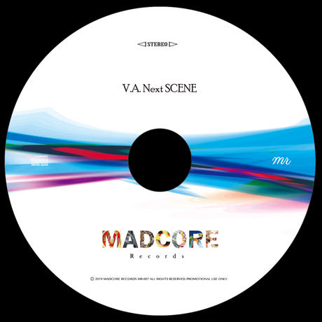 【V.A. Next SCENE】#Compilation CD