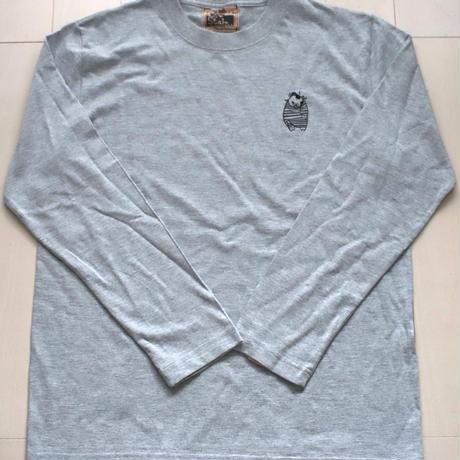Long.Gray‐No.3 Second Design