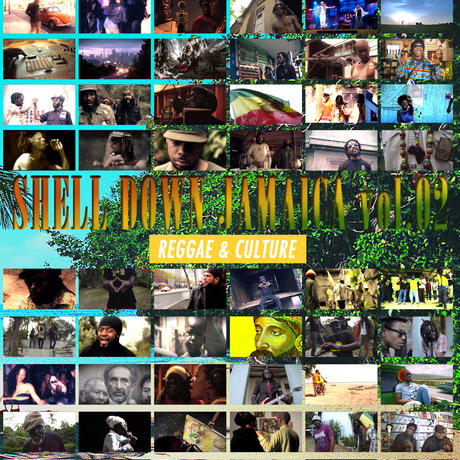 (DVD) Shell Down Jamaica vol.2
