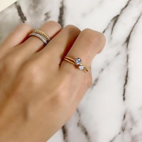 -Tanzanite- RingS