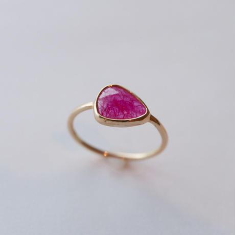 Ruby ルビー-K10- Ring